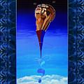 Infinitys Dream by Robert Kernodle