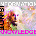 Information Is Not Knowledge by Mal Bray