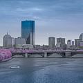 Infrared Boston by Bryan Xavier