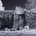 Infrared Mill 2 by Brian Hale