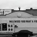 Inglewood Food Mart by David Pantuso