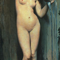 Ingres: The Spring, 1856 by Granger