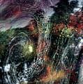 Inhabited Space #2 by Alex Galkin