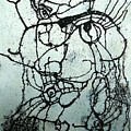 Ink Eyes by Lizzie  Johnson