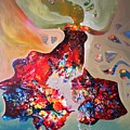 Inner Dream by Sanjay Punekar
