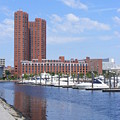Inner Harbor by James and Vickie Rankin