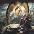 Inner Journey by De Es Schwertberger