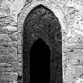 Inner Sanctum Fuerty Church Roscommon Ireland by Teresa Mucha