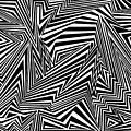 Inner Undulations by Douglas Christian Larsen