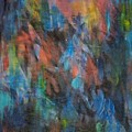 Inner Vision by Gina Roseanne