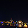 Inner Harbour Of Victoria Bc - 3 by Marilyn Wilson