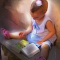 Innocence And The Bible - Cuba by Bob Salo