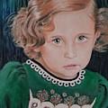 Innocence by Cassy Allsworth