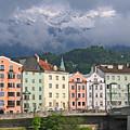 Innsbruck by Ann Horn