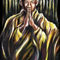 Inori Prayer by Hiroko Sakai
