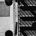 Industrial Motif by Steven Milner