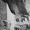 Inside Cliff Palace #2 by Robert J Caputo