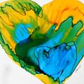 Inside My Heart 3 by Vicki  Housel