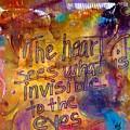 Inside Out by Angela L Walker
