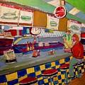 Inside Paul Patates Montreal Memories by Michael Litvack