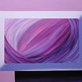 Inside Purple by Melissa Joyfully