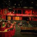 Inside Sydney Opera House by Ashish Agarwal