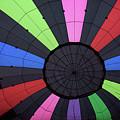 Inside The Balloon by Jesse MacDonald