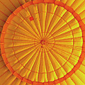 Inside The Balloon by Tom Singleton