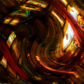 Inside The Magick Book Shop by RC DeWinter