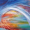Inside The Rainbow by Jan VonBokel