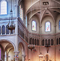Inside The The Largest Wooden Church In N. America by Tatiana Travelways