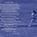 Inspiration For Today Runner  by Cathy  Beharriell