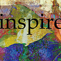 Inspire by Ann Powell