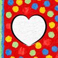 Insta Heart by Ricardo Catach