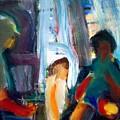 Instructing A Child by Bob Dornberg