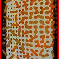 Intellectual Ameba Bacteria Synapse by Tony Adamo