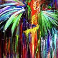Inter-dimensional Beings by Carolyn Anderson