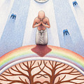 Intercessory Circle by Amy S Turner