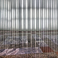Interior Wall World Financial Center by Robert Ullmann