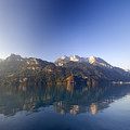 Interlaken by Angel Ciesniarska
