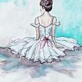 Intermission by Elizabeth Robinette Tyndall