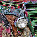 International Car Details by Susan Candelario