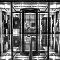 International Center Of Photography, Nyc by James Aiken