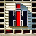 International Harvester Logo by Olivier Le Queinec