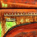 International Mcintosh  Horz by Jeffrey Jensen