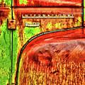 International Mcintosh Vert by Jeffrey Jensen