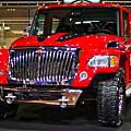 International Mxt Concept  by Alan Look