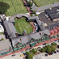 International Tennis Hall Of Fame 194 Bellevue Avenue Newport Ri 02840 3586 by Duncan Pearson