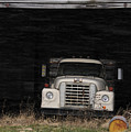 International Truck by David Arment