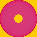 Interplay Interference Wheel - Beauteysphere Opus12 by Burkhard Eichberger